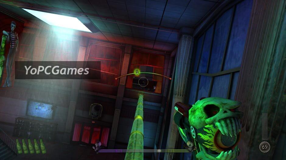 zombeer screenshot 1