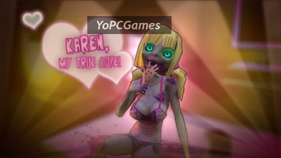 zombeer screenshot 5