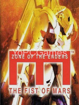 zone of the enders: the fist of mars pc game