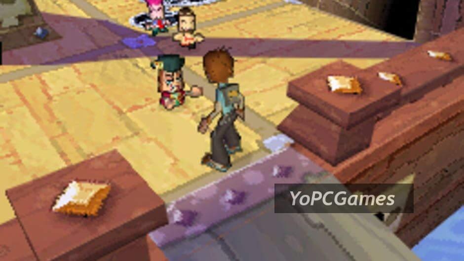 zubo screenshot 5