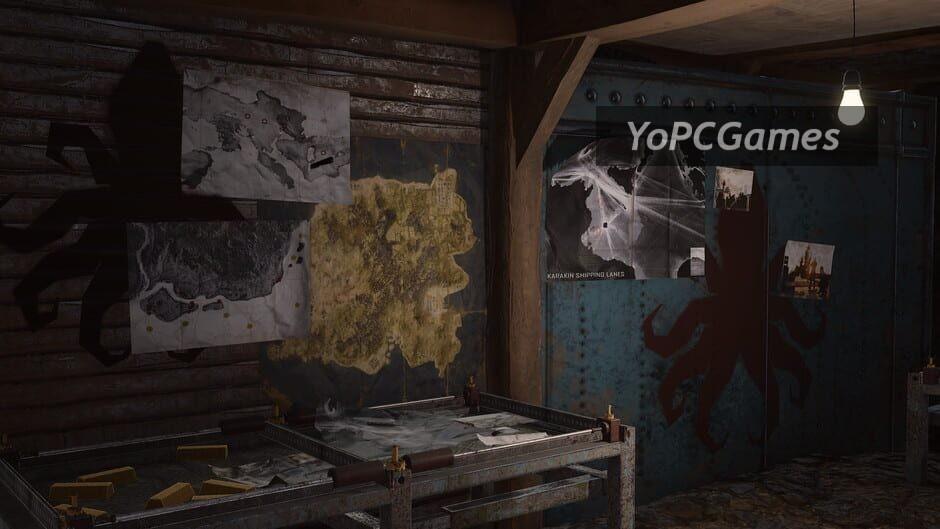 pubg: battlegrounds screenshot 1