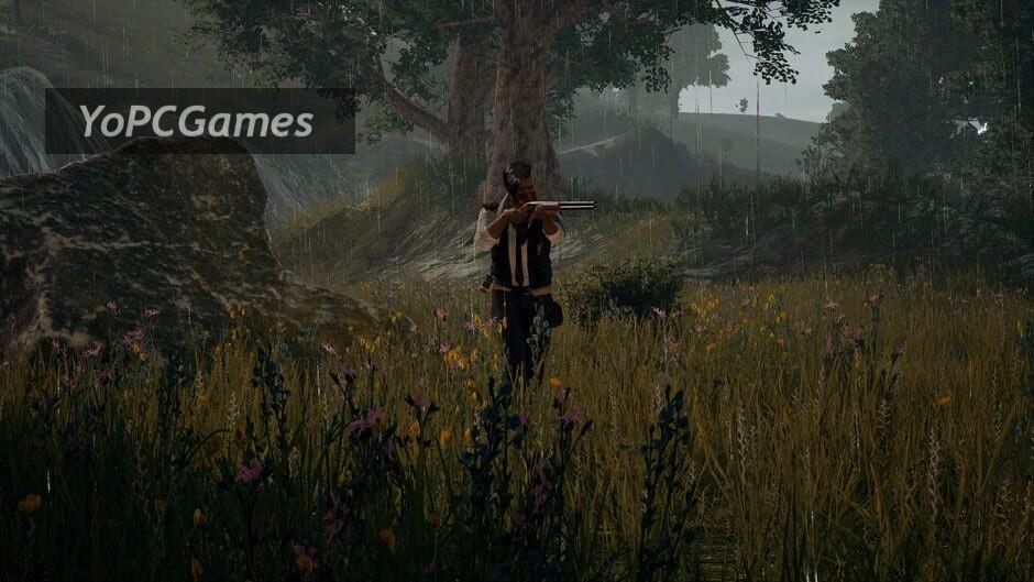 pubg: battlegrounds screenshot 5