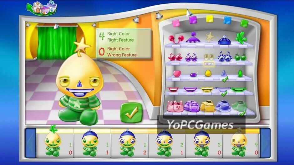 purble place screenshot 2
