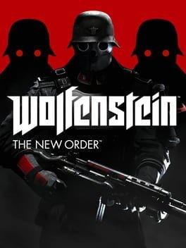 wolfenstein the new order game