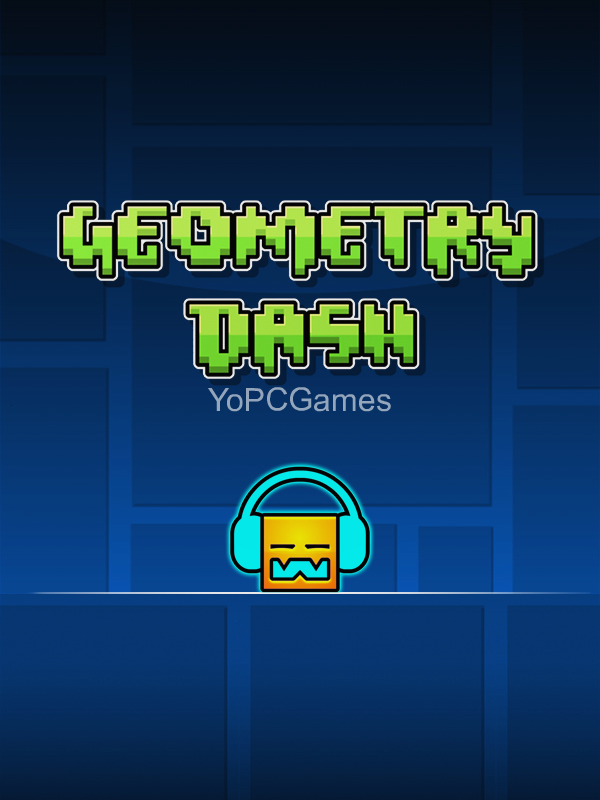 geometry dash pc