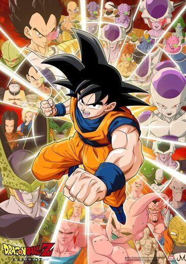 super Dragon Ballz